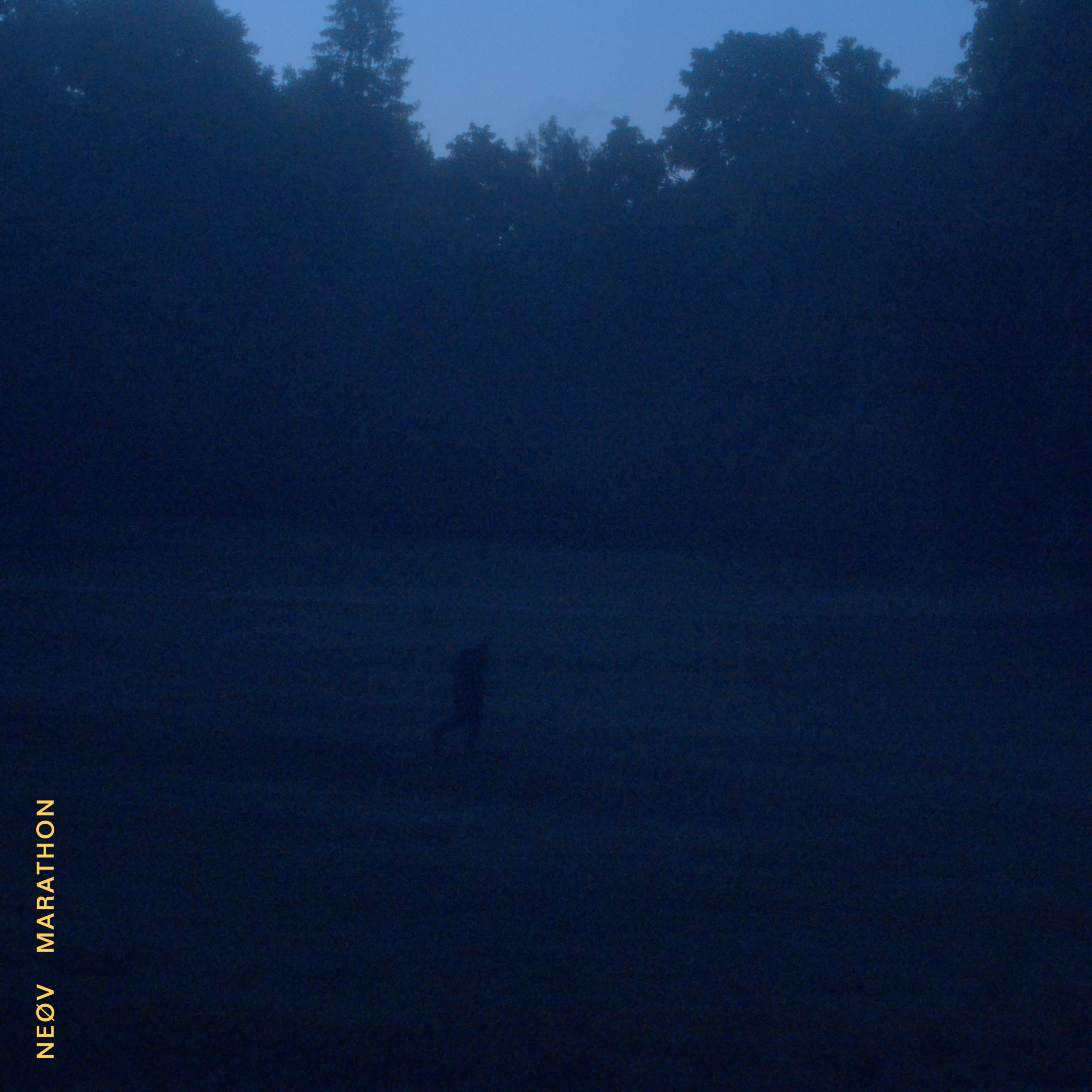 neov-marathon-single-cover